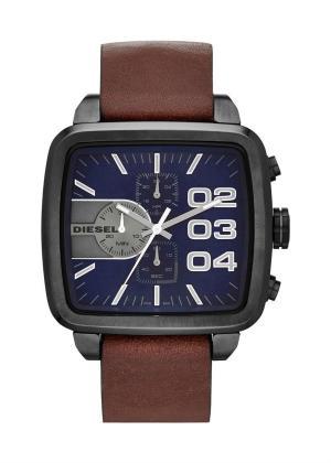 DIESEL Gents Wrist Watch Model DOUBLE DOWN DZ4302