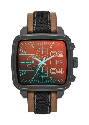 DIESEL Gents Wrist Watch Model DOUBLE DOWN DZ4303