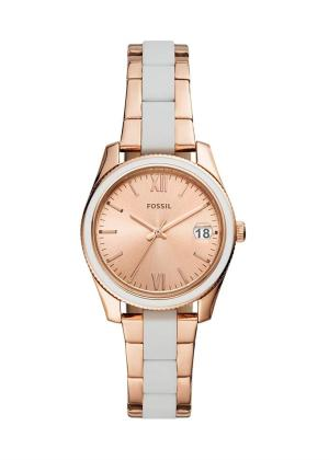 FOSSIL Ladies Wrist Watch Model SCARLETTE MINI ES4589