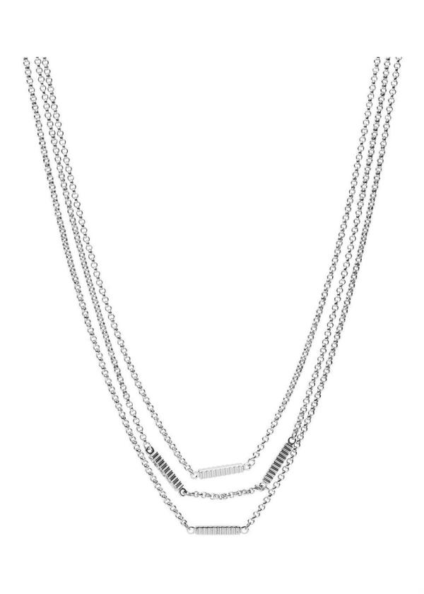 FOSSIL Necklace Model SPRING JA6786040