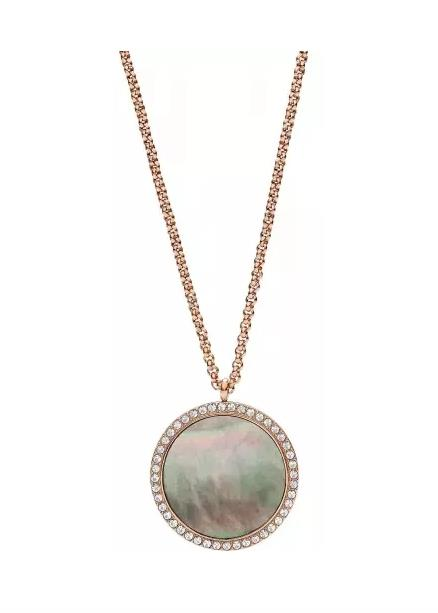 FOSSIL Necklace Model CLASSIC JF02952791