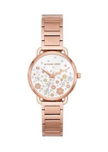 MICHAEL KORS Ladies Wrist Watch Model PORTIA MK3841