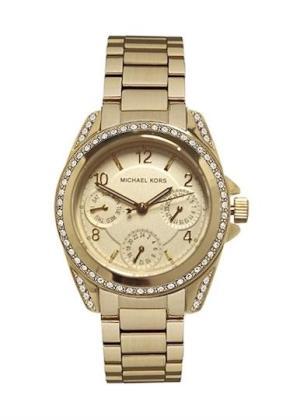 MICHAEL KORS Ladies Wrist Watch Model MINI BLAIR MK5639
