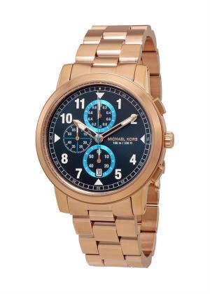 MICHAEL KORS Gents Wrist Watch Model PAXTON MK8550