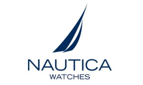 NAUTICA Watches official logo