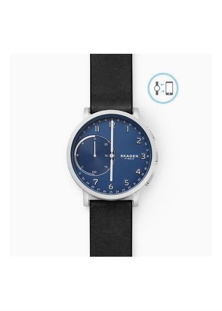 SKAGEN DENMARK CONNECTED Gents Wrist Watch Model HAGEN SKT1123