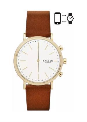 SKAGEN DENMARK CONNECTED Unisex Wrist Watch Model HALD SKT1206