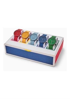 SKAGEN DENMARK Gents Wrist Watch Model AAREN Special Pack MPN 5 Wrist Watches SKW1119