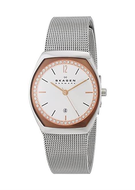 SKAGEN DENMARK Ladies Wrist Watch Model ASTA SKW2051