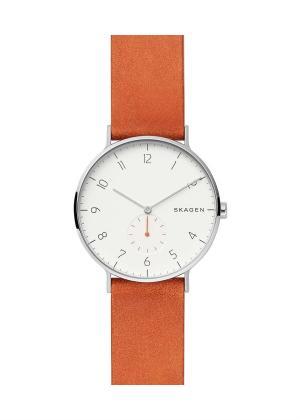 SKAGEN DENMARK Gents Wrist Watch Model AAREN SKW6465