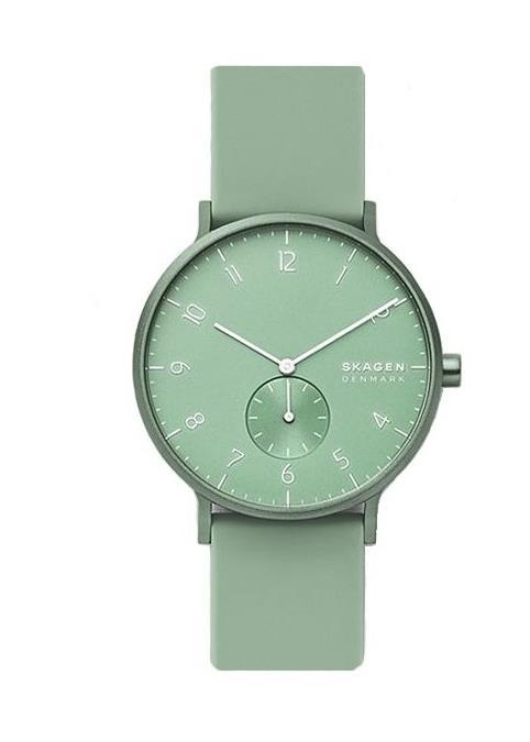 SKAGEN DENMARK Gents Wrist Watch Model AAREN SKW6590