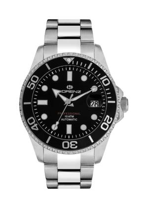 LORENZ Wrist Watch Model SUBMARINER AUTOMATIC 030081AA