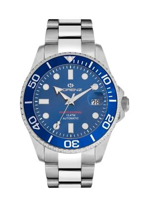 LORENZ Wrist Watch Model SUBMARINER AUTOMATIC 030081CC