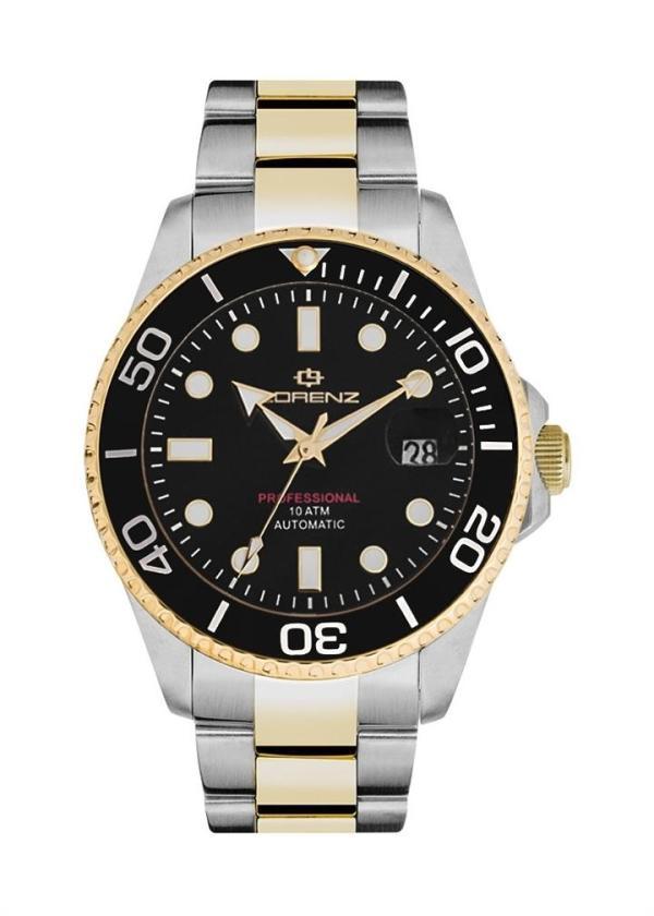 LORENZ Wrist Watch Model SUBMARINER AUTOMATIC 030081HH
