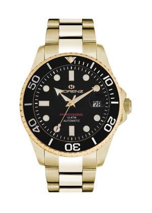 LORENZ Wrist Watch Model SUBMARINER AUTOMATIC 030081JJ