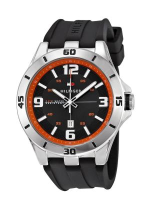 TOMMY HILFIGER Gents Wrist Watch Model DREW 1791064