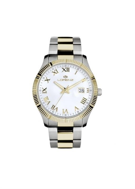 LORENZ Wrist Watch 26979DD