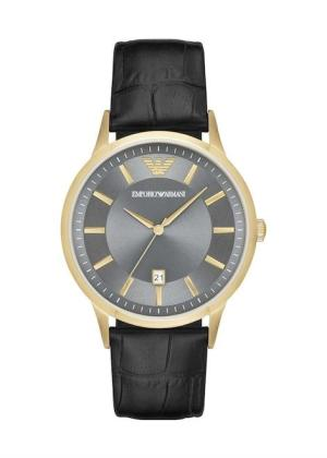 EMPORIO ARMANI Gents Wrist Watch Model CLASSIC AR11049