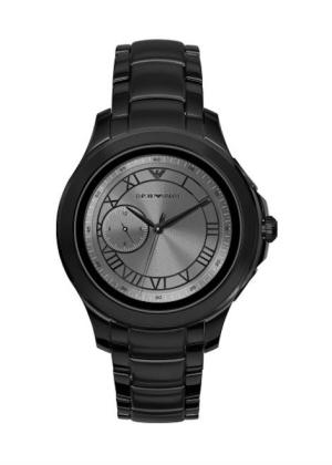 EMPORIO ARMANI CONNECTED SmartWrist Watch ART5011