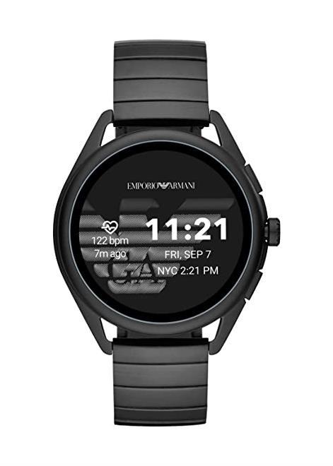 EMPORIO ARMANI CONNECTED SmartWrist Watch ART9010