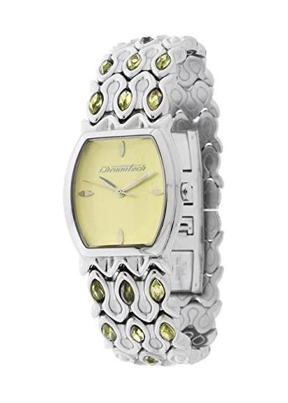CHRONOTECH Ladies Wrist Watch CT7162LS_05M