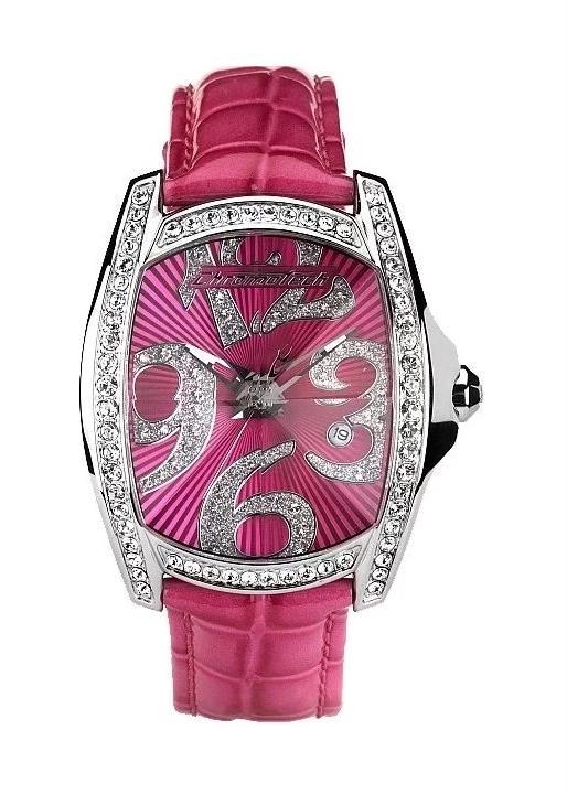CHRONOTECH Ladies Wrist Watch CT7988MS_43