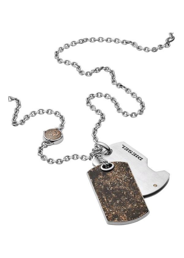 DIESEL Jewellery Item DX1079040