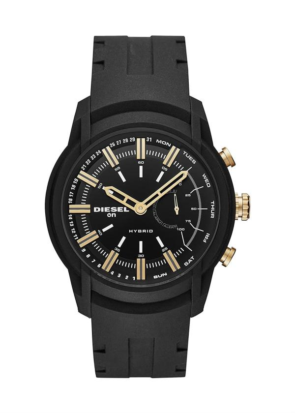 DIESEL ON SmartWrist Watch DZT1014