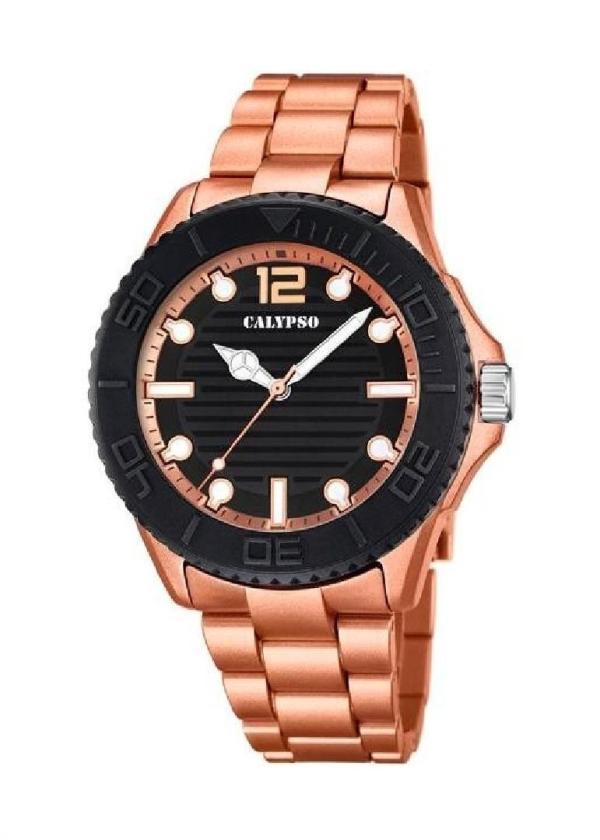 CALYPSO Gents Wrist Watch K5645_3