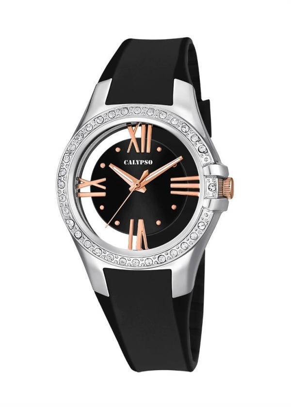 CALYPSO Ladies Wrist Watch K5680_3