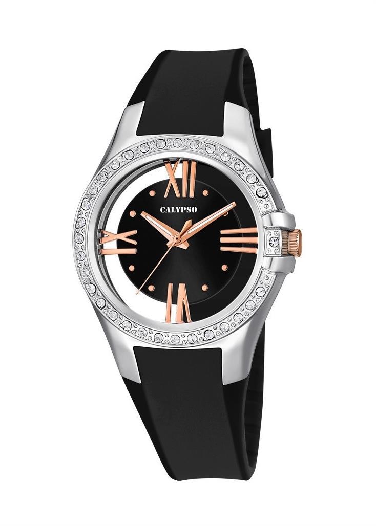 CALYPSO Ladies Wrist Watch K5680_3
