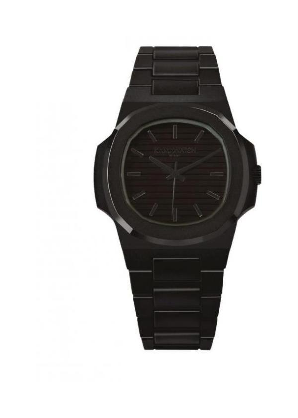 KAMA Gents Wrist Watch Model ECLIPSE KWPF27