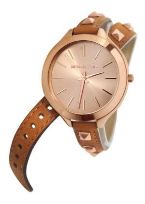 MICHAEL KORS Ladies Wrist Watch Model RUNWAY MK2299