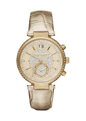 MICHAEL KORS Ladies Wrist Watch Model SAWYER MK2444
