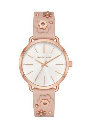 MICHAEL KORS Ladies Wrist Watch Model PORTIA MK2738