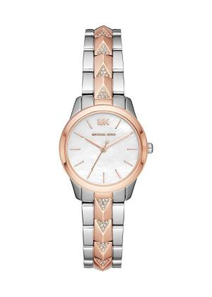 MICHAEL KORS Ladies Wrist Watch Model RUNWAY MK6717