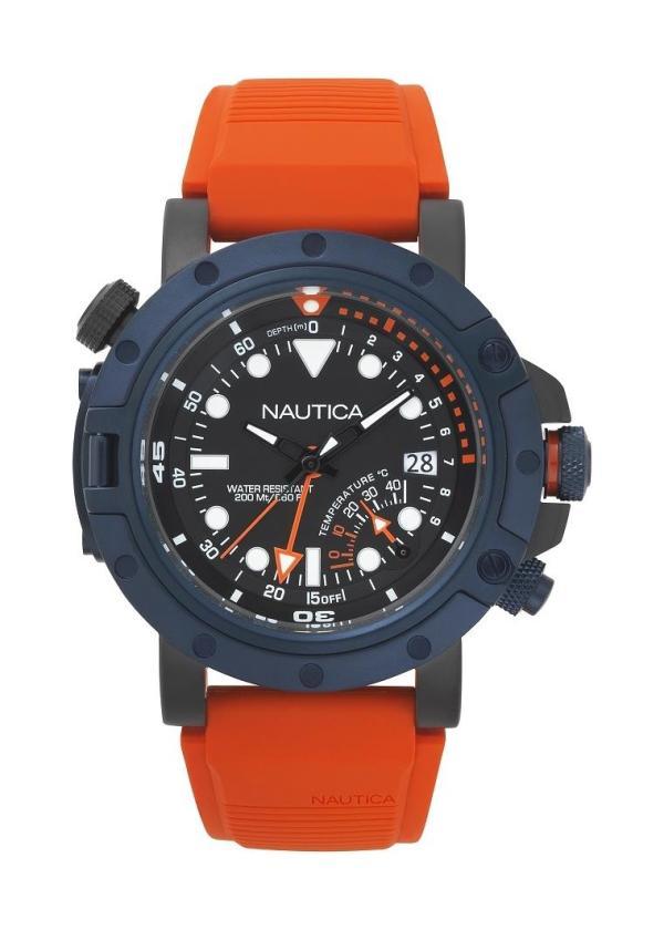NAUTICA Wrist Watch Model PORTHOLE NAPPRH013