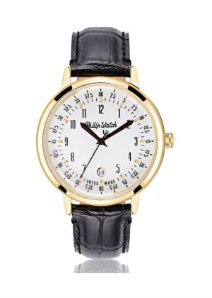 PHILIP Wrist Watch Model GRAND ARCHIVE 1940 R8251598003