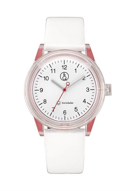 SMILE SOLAR BY CITIZEN Ladies Wrist Watch Model MATCHING OUTFIT RP26J003Y