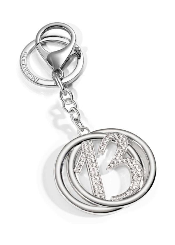 MORELLATO GIOIELLI Jewellery Item Model PORTACHIAVI SD7136