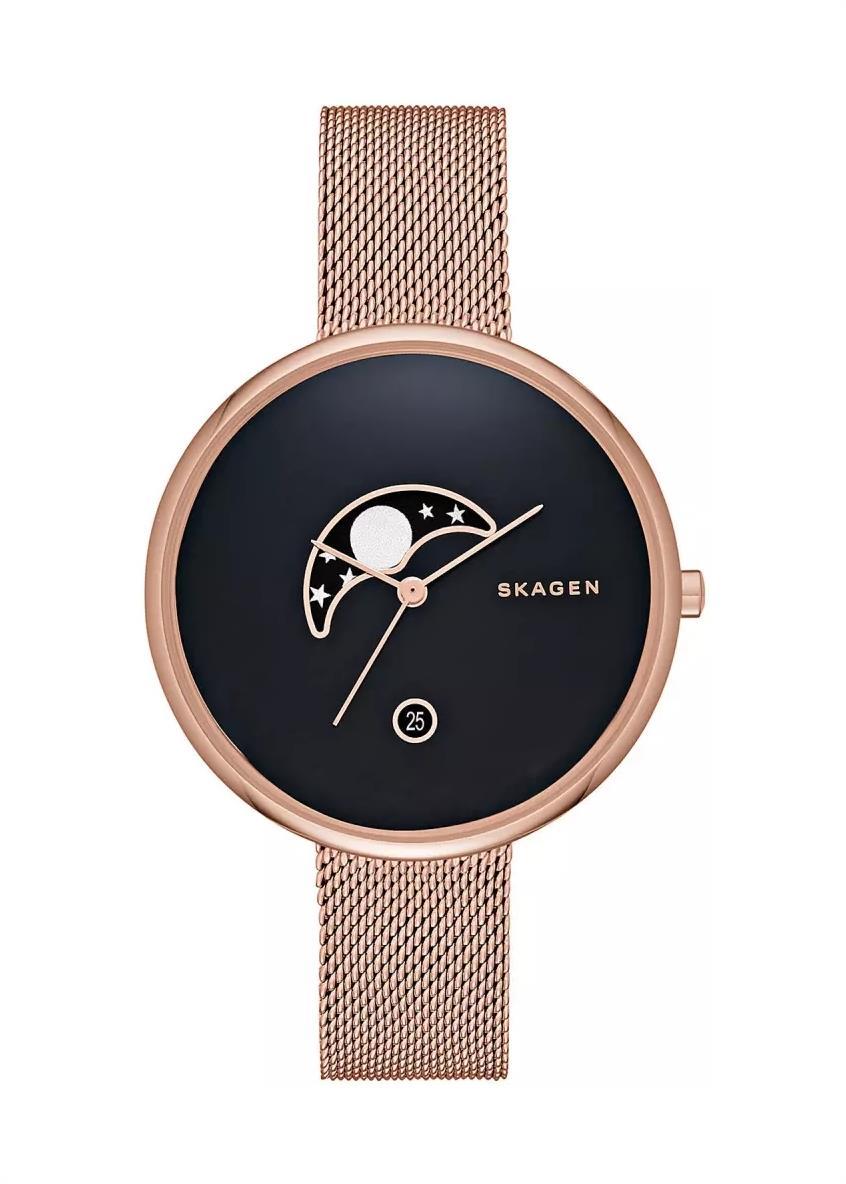 SKAGEN DENMARK Ladies Wrist Watch Model GITTE SKW2371