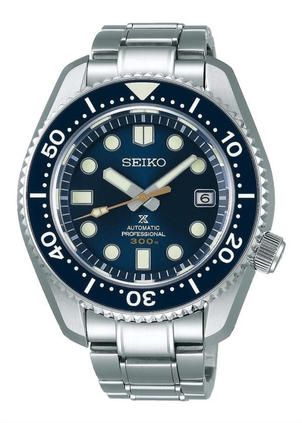 SEIKO Gents Wrist Watch Model PROSPEX PROFESSIONAL SLA023J1
