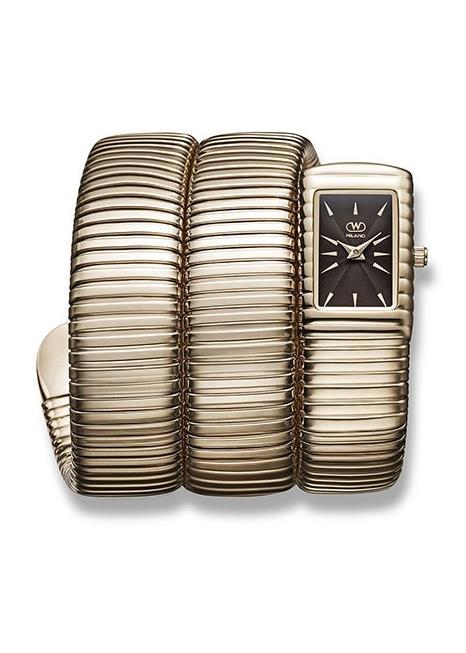 WINTEX MILANO Ladies Wrist Watch SNAKE_GM