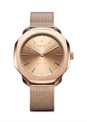 D1 MILANO Ladies Wrist Watch Model SUPER SLIM SSML02