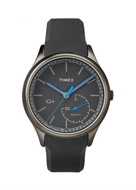 TIMEX Wrist Watch Model IQ MOVE TW2P94900