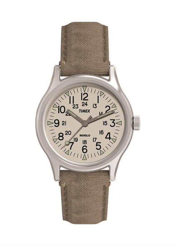 TIMEX Gents Wrist Watch Model MK1 TW2R68000