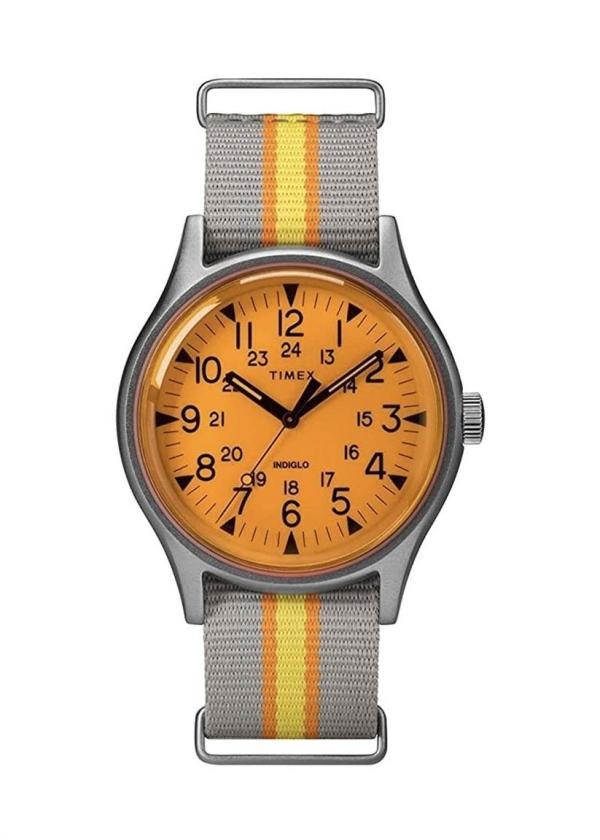 TIMEX Wrist Watch Model MK1 TW2T25500