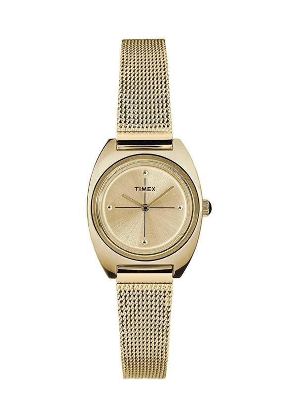 TIMEX Wrist Watch Model MILANO PETIT TW2T37600