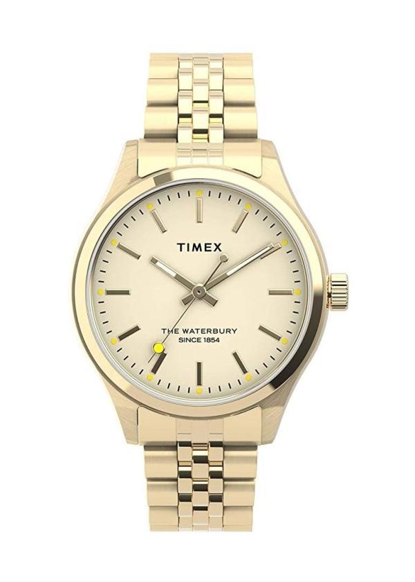 TIMEX Wrist Watch Model WATERBURY TW2U23200