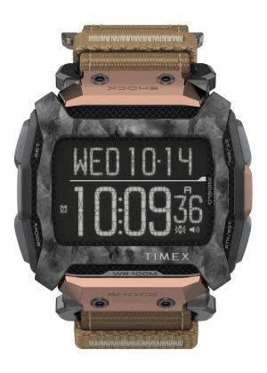 TIMEX Gents Wrist Watch Model COOMMAND TW5M28600